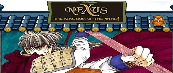 Nexus TK - Enjoy a classic style mmo that has a huge world for you to explore.