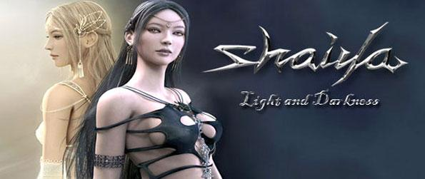 Shaiya - Enjoy a stunning new MMO and choose light or dark as you battle across the land.