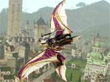Gameplay for ArcheAge