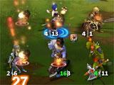 Kings and Legends Firestorm