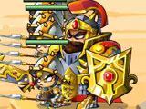 Gameplay for Pockie Kingdom