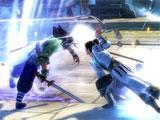 Gameplay for Swordsman