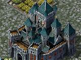 Dominator Battle Starting City