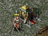 Gameplay for Dominator Battle