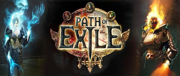 Path of Exile - Enjoy a classic hack and slash adventure full of twists, turns and monsters.