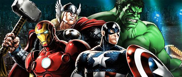 Marvel: Avengers Alliance - Become an agent of S.H.I.E.L.D and create your own superhero team.