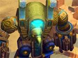 Royal Quest Giant Robots