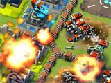 Assault in Battlefront Heroes