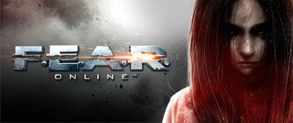 F.E.A.R Online - Enjoy a brilliant FPS MMO set in the dark world of F.E.A.R
