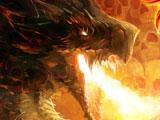 Dragons in Duty of Heroes