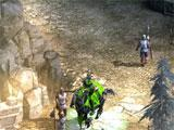 Might & Magic Heroes Online City