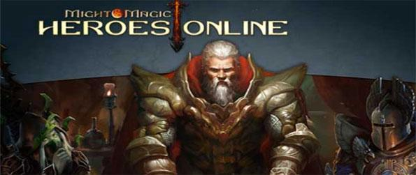 Might & Magic Heroes Online - Save the world of Ashan from the bring of destruction in a stunning MMORPG with Strategy elements.