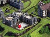 Alliance Warfare Barracks