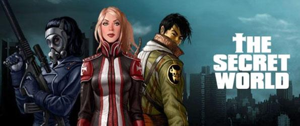 The Secret World - Enter a dark mirror world full of magic, guns and dark powers trying to steal your life away.