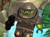 Lego Minifigures Online Characters