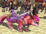 Loong: Dragonblood Mounted Army