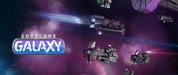 Goodgame Galaxy - Build your defenses or make a huge fleet and bring the battle to your enemies in a stunning MMORTS.