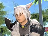 Final Fantasy 14: A Realm Reborn Gameplay