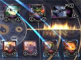 Hex: Shards of Fate Gameplay