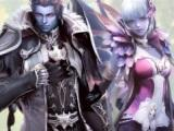 Choose your faction in Aion
