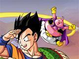 Characters for Anime Saiyan