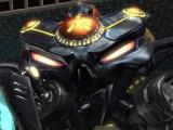 Fight challenging bosses in DC Universe