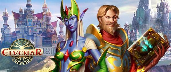 Elvenar - Step into the magical kingdom and build a stunning kingdom to call your own.