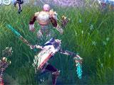 Light of Darkness Assassin Gamepay