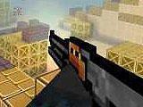 Blockade 3D: Engaging Enemy Lines