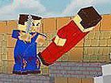 Blockade 3D Knife Bad-assery