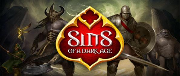 Sins of a Dark Age - Immerse yourself in this revolutionary MOBA experience that manages to implement concepts from the RPG genre.