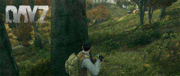 DayZ Mod - Survive the zombie apocalypse in this mod for the amazing Arma game world.