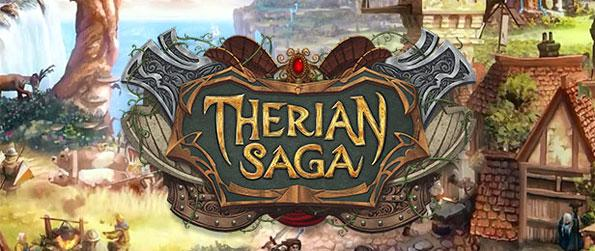 Therian Saga - Take your character on an epic journey around the world in this awesome experience.