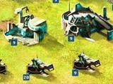 Gameplay for the Gaians in Exoplanet War