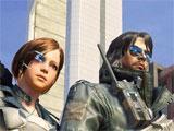 Metro Conflict Characters