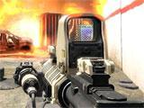 Metro Conflict Gameplay