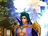 Talisman Online Tamer character gameplay
