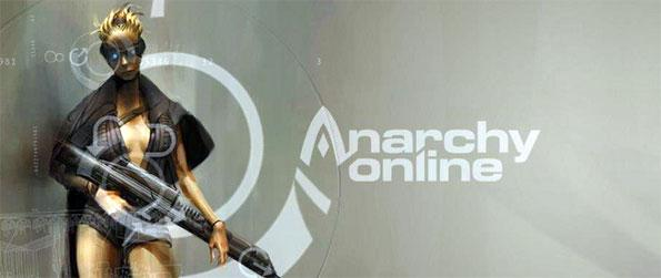 Anarchy Online - Pledge your allegiance to one of the various different factions.