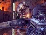 Boss zombie in Dead Trigger 2