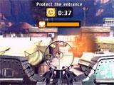 Dead Trigger 2: Sentinel mode