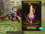 Celestial Dynasty Great Weapons