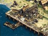 Harbormaster's office in Anno Online