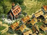 Anno Online: Chapel