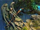 Beautiful scenery in Dragons Spear