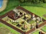 Kingdoms of Camelot Castle