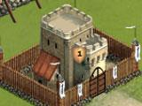Gameplay for Kingdoms of Camelot