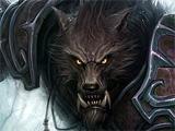 World of Warcraft Worgen