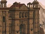 Castle in Champions of Regnum