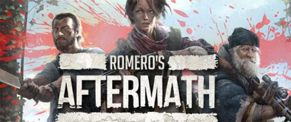 Romero's Aftermath - Immerse yourself in this intense survival game where only the most cunning and skilled can thrive.