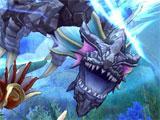 Dragomon Hunter